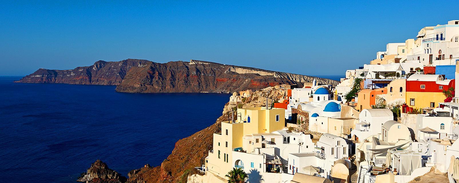 Grecia- Informazioni pratiche - Visti, sicurezza, vaccini, moneta...