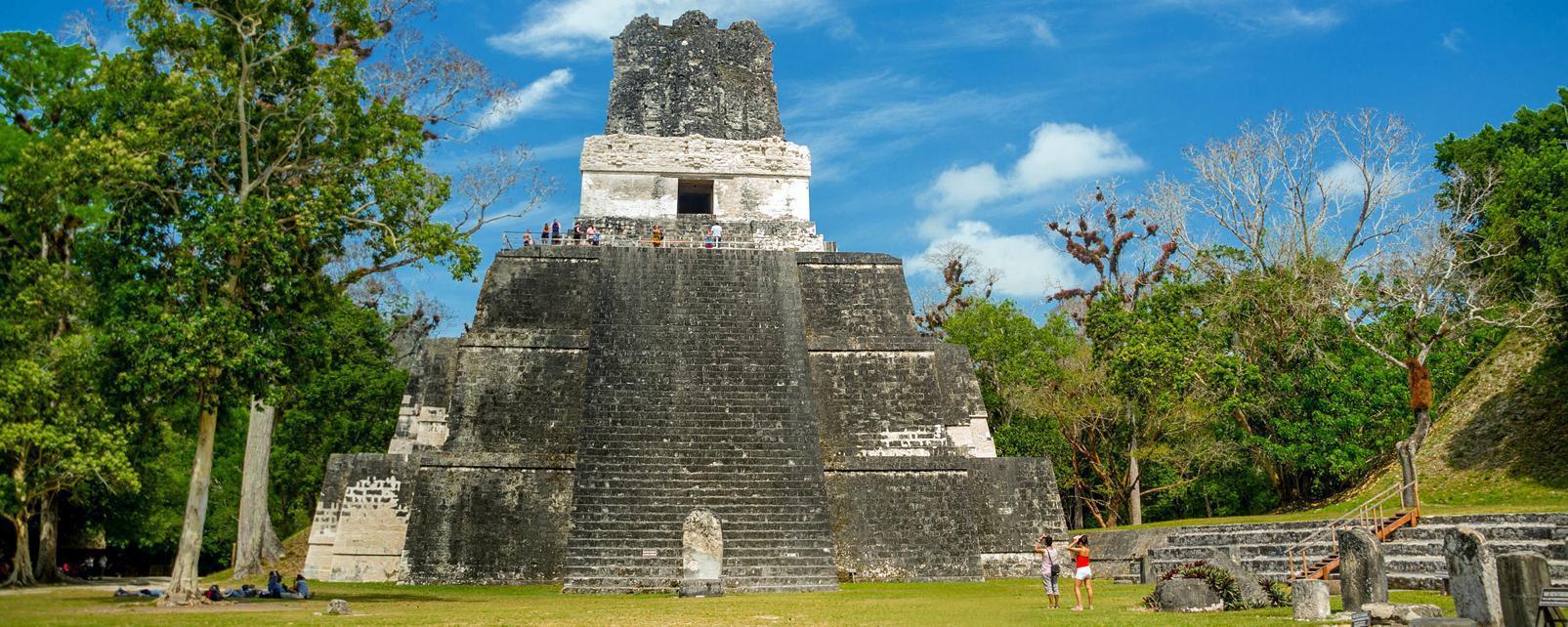 Le guide du voyage au Guatemala