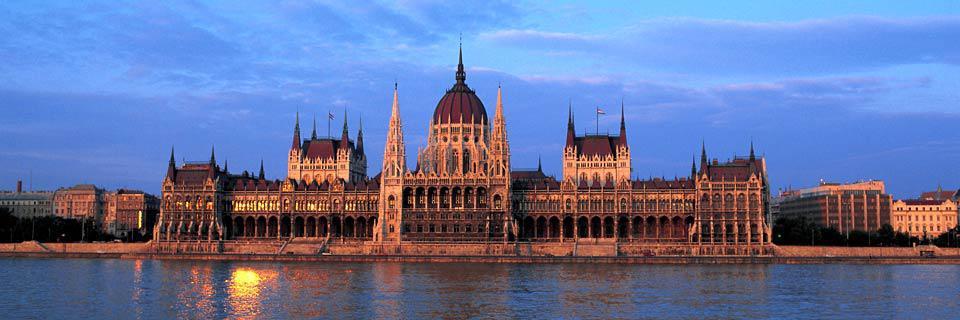 Sejour Vol Hotel Pas Cher Budapest