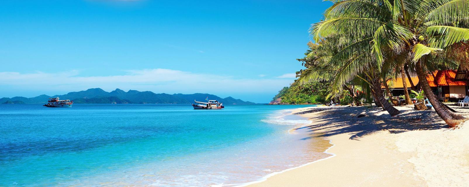 Vol Hotel Thailande Pas Cher
