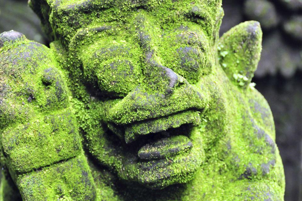 Bali, sculpture, Wongaya Gede, Pura Luhur Batukaru, Temple, divinité, hindouisme, Mont, Batukaru, asie, indonésie, bali