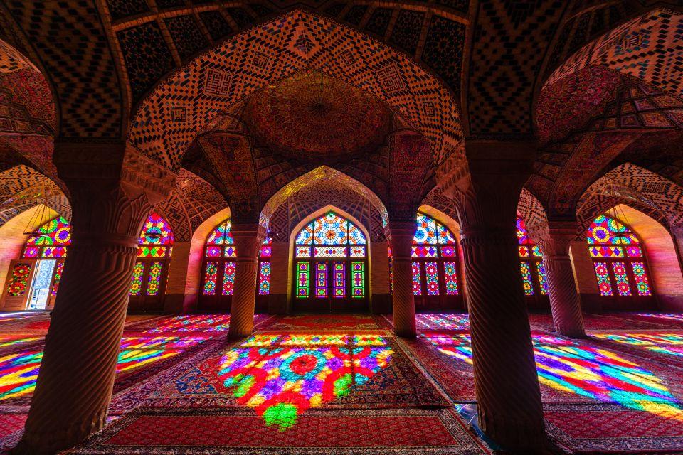 iran, proche-orient, moyen-orient, shiraz, islam