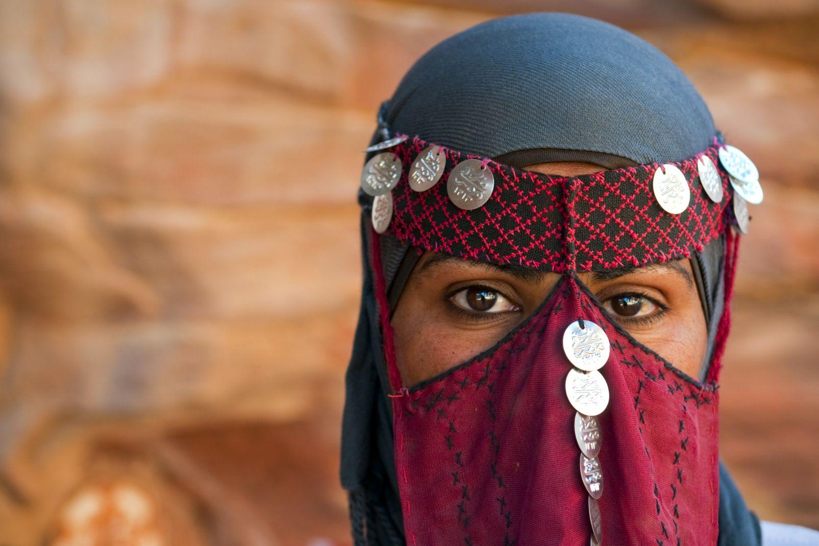 Jordanie, moyen-orient, désert, pétra