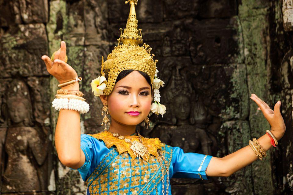 Asie, Cambodge, temple, angkor vat, angkor, Wat, danse, danseuse, art