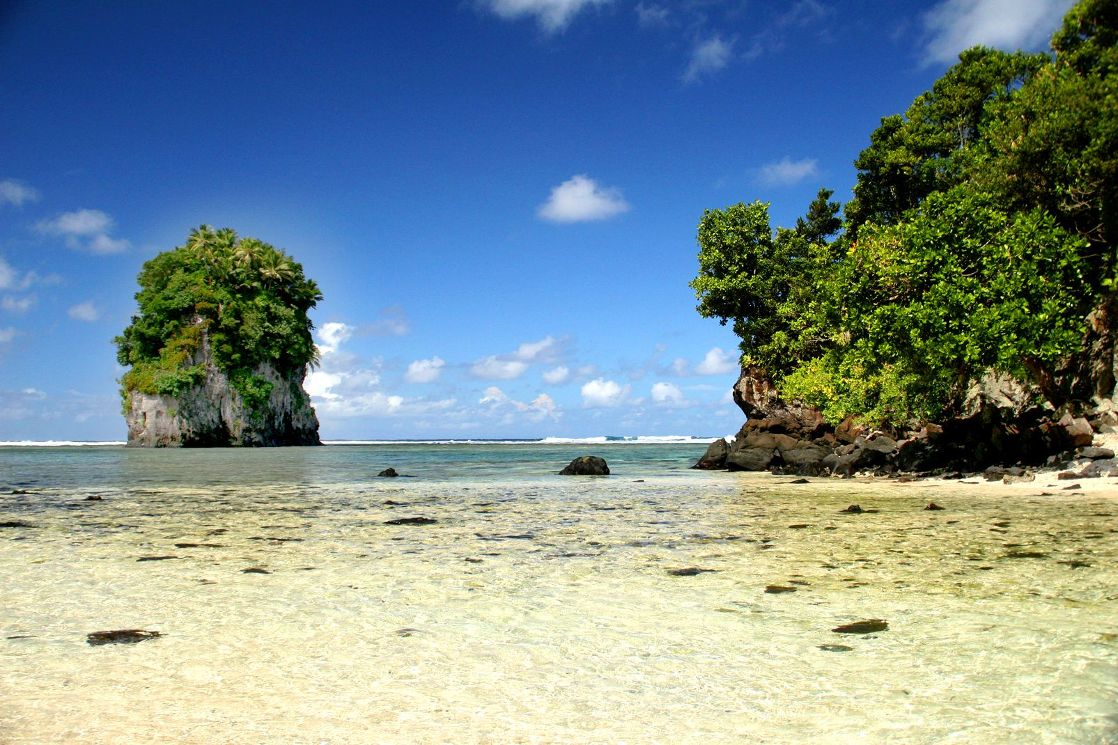 American Samoa Travel Advice