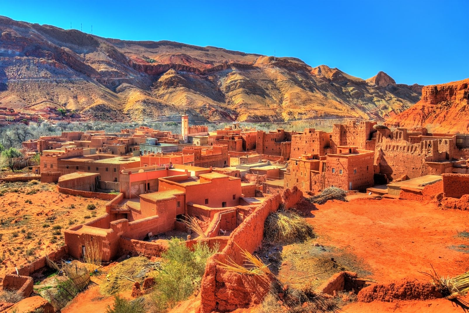 Travel To Morocco Discover Morocco With Easyvoyage
