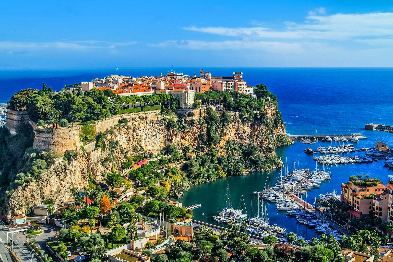 Monaco, Monte-Carlo