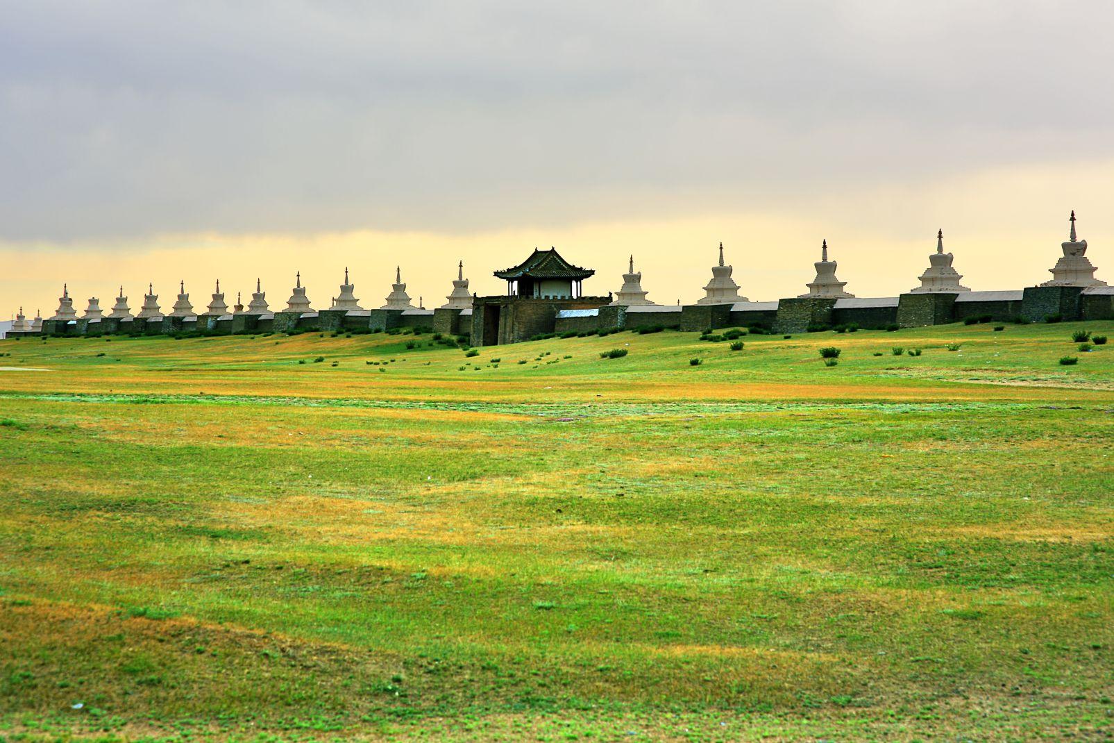 Asie, mongolie, Karakorum
