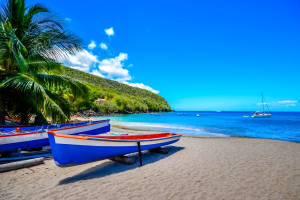 Martinique voyage