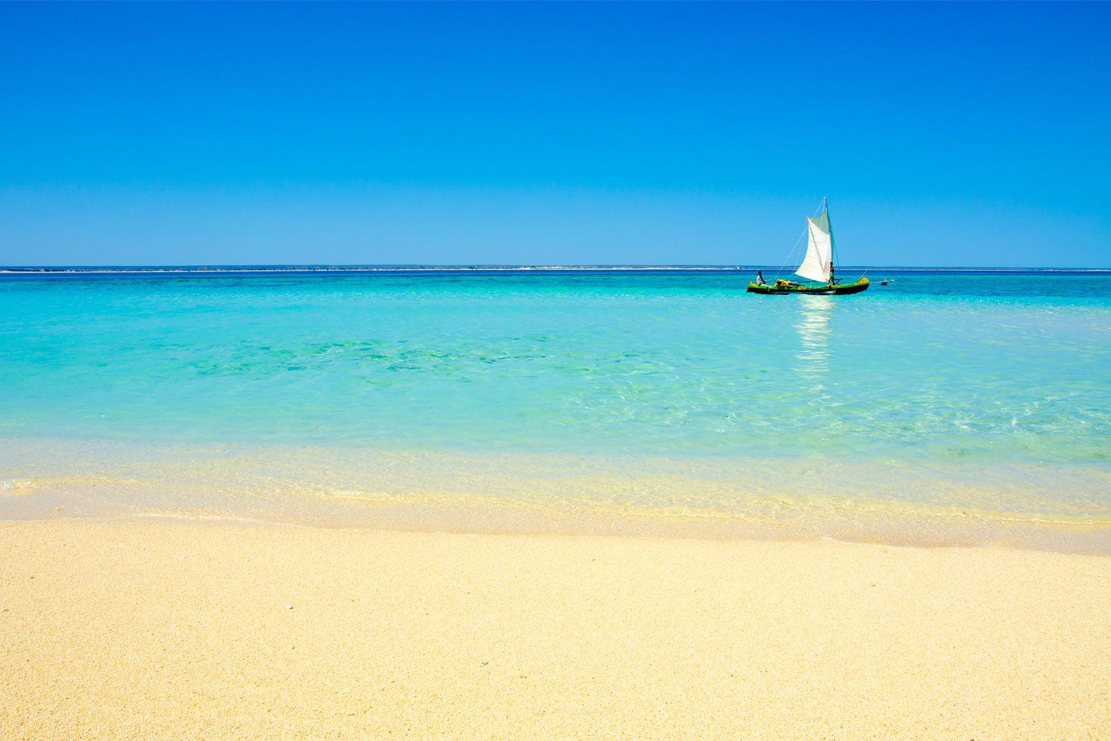Mosambik,