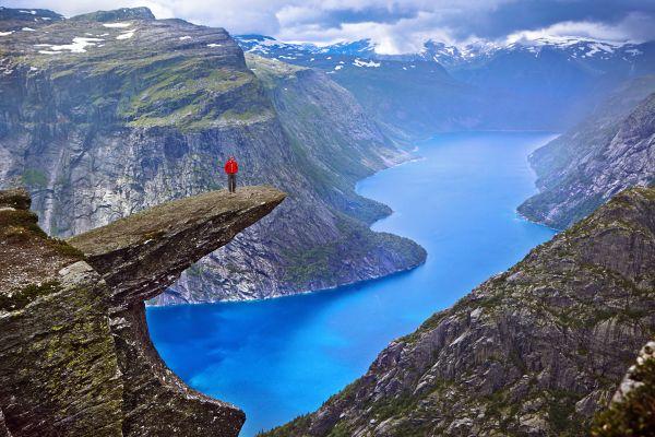 ropa deportiva de alto rendimiento nuevo estilo reputación confiable Viajes a Noruega | Guía de viajes Noruega
