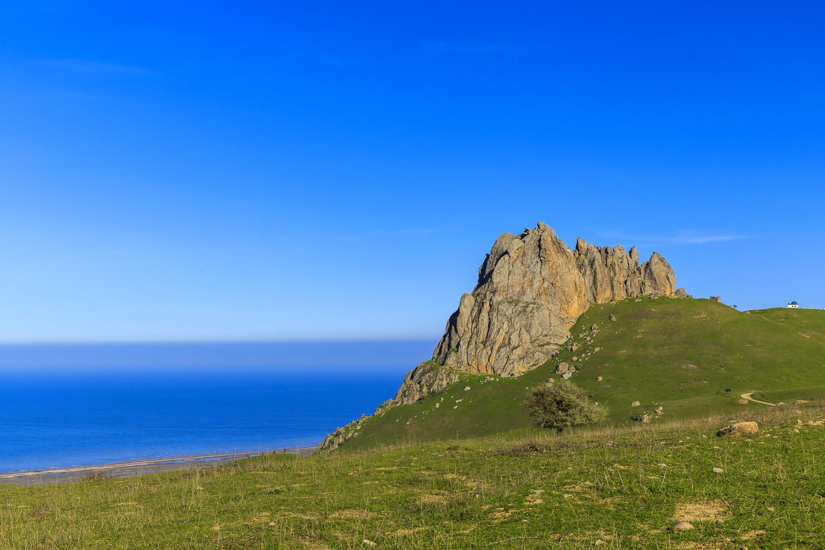Azerbaidjan, asie, moyen-orient