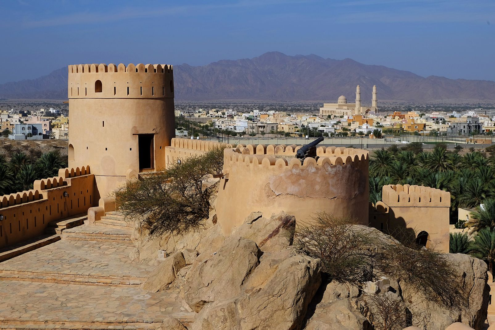 Sultanat d'Oman