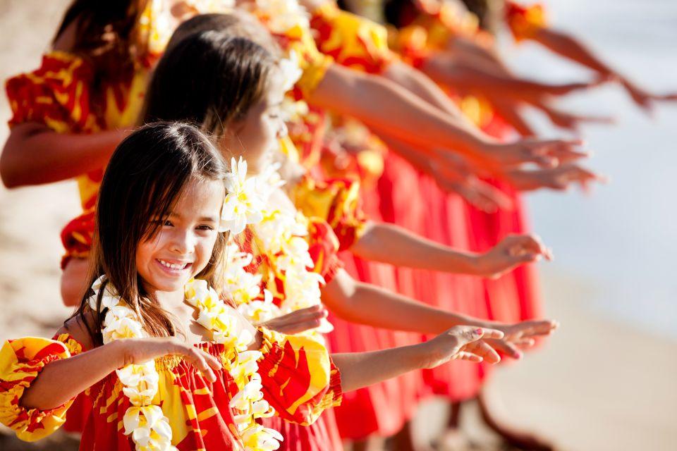 océanie, polynésie, aloha, hula, danse
