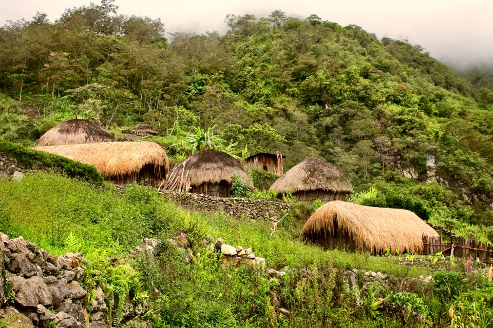 Papouasie-Nouvelle-Guinée