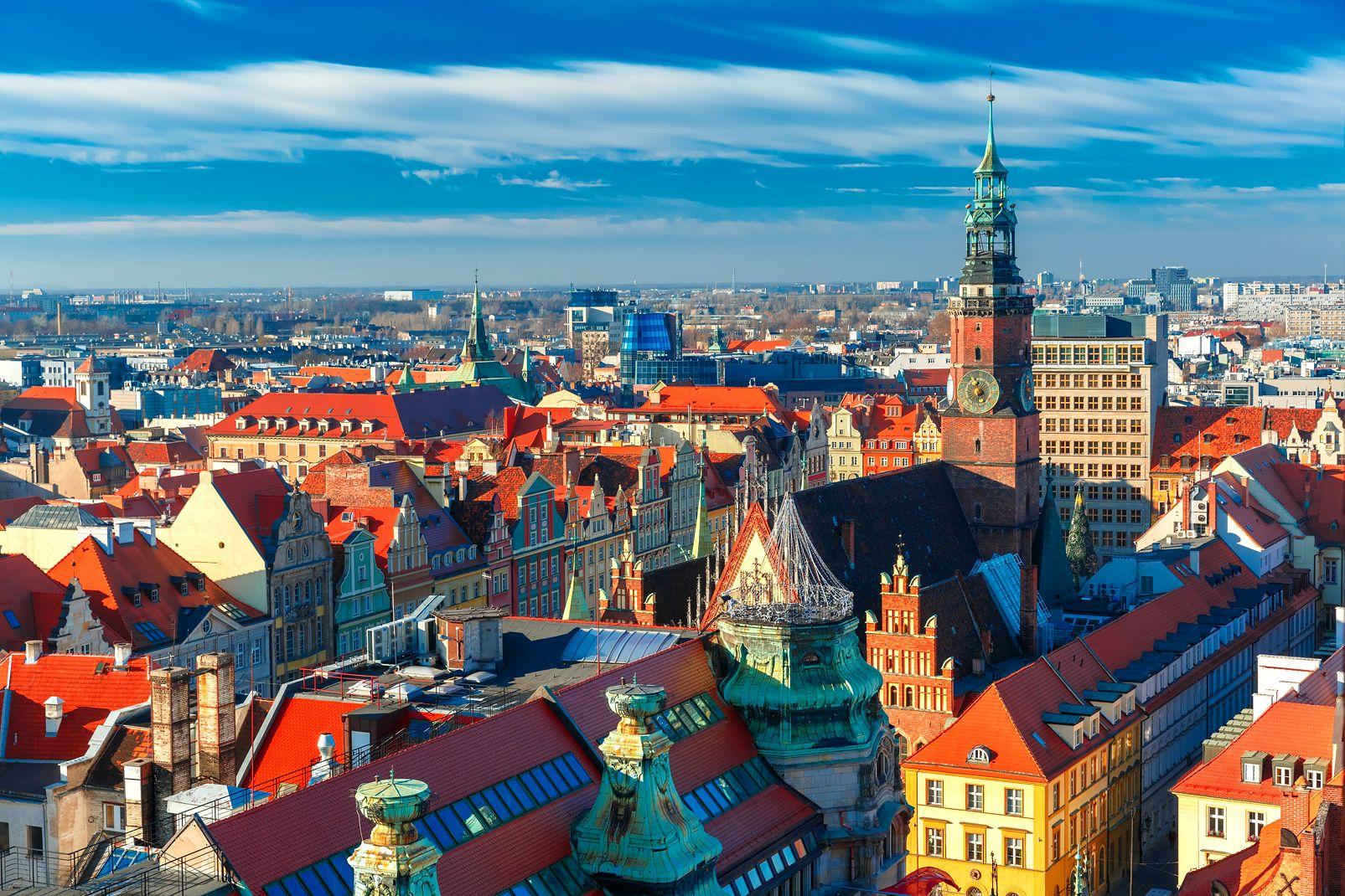 Pologne, 505970714