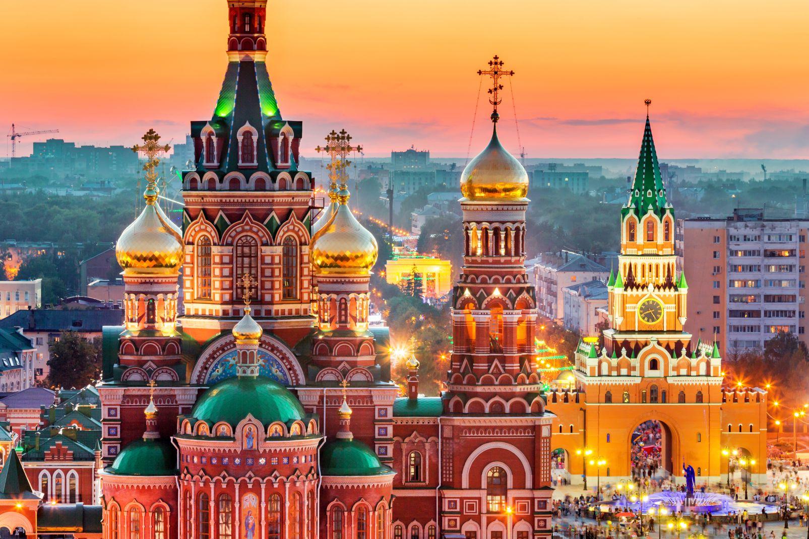 fédération, russie, europe, moscou, place rouge, kremlin