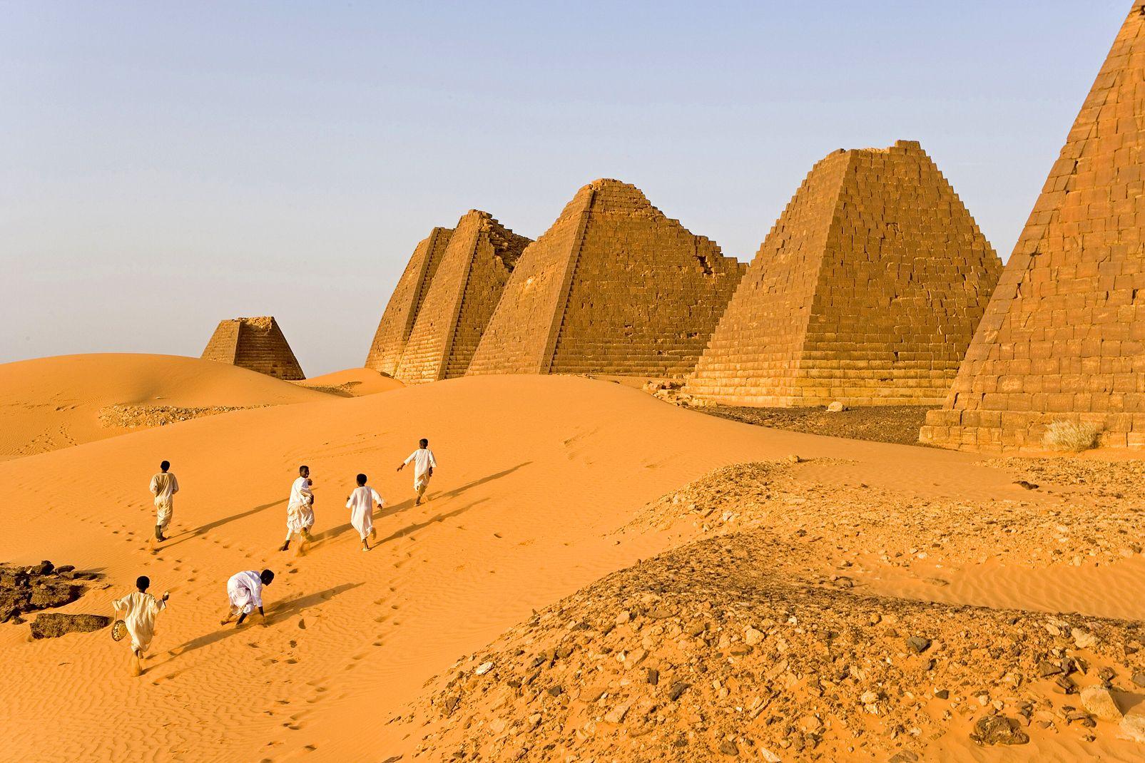 Sudan,
