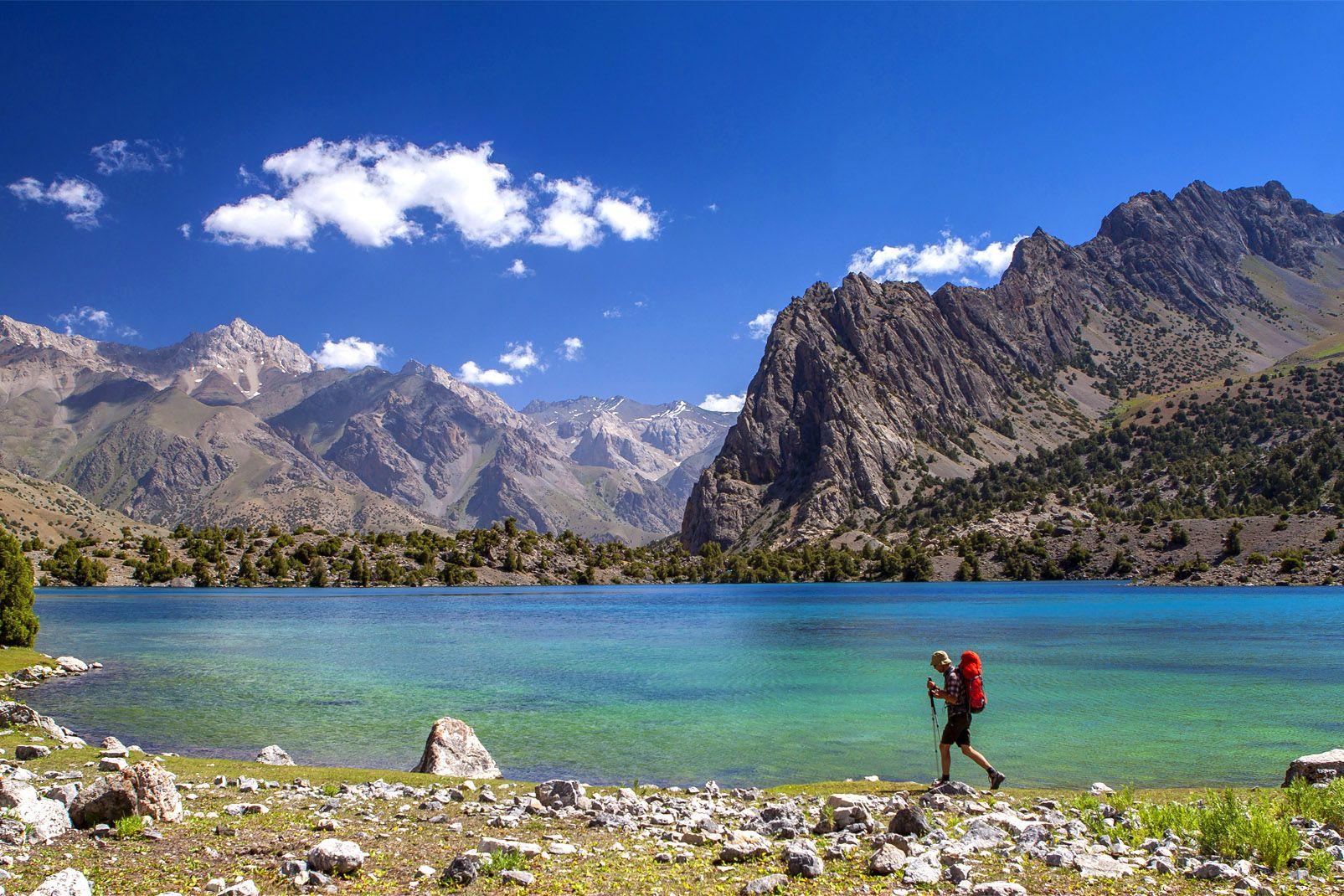 Tayikistán,
