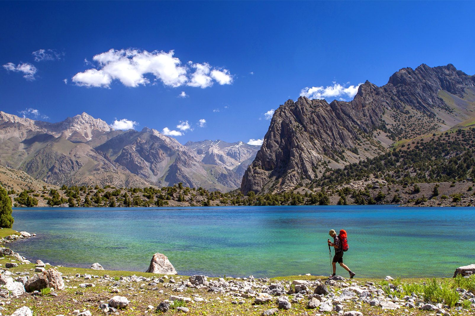 Tajikistan,