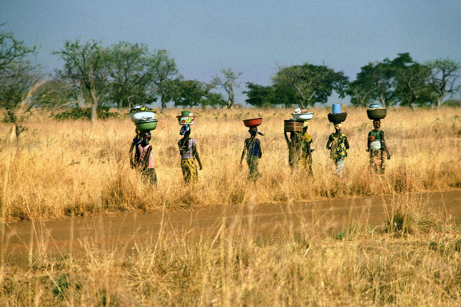 Burkina Faso,