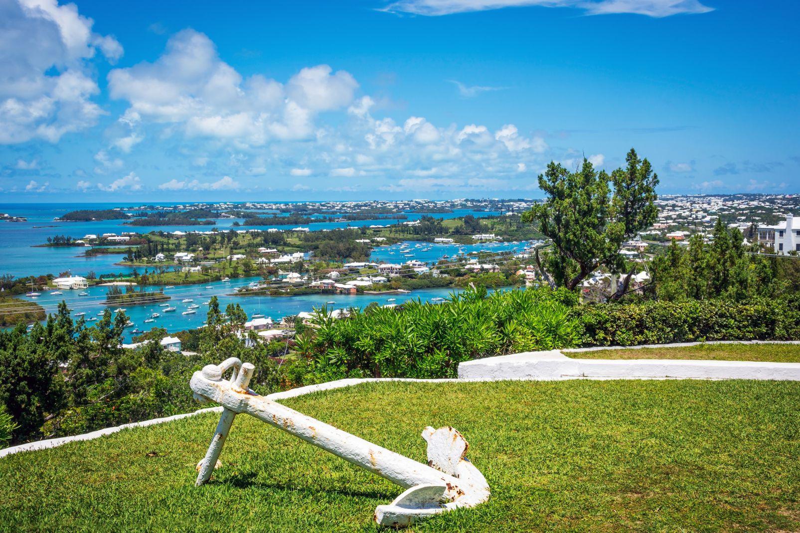 Bermudas,