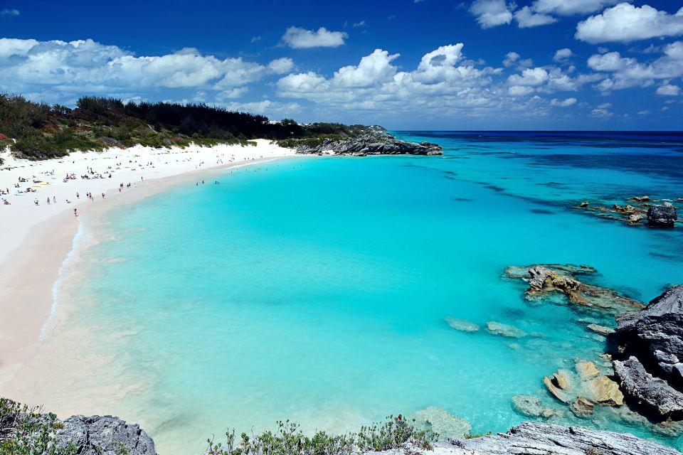 Bermuda,