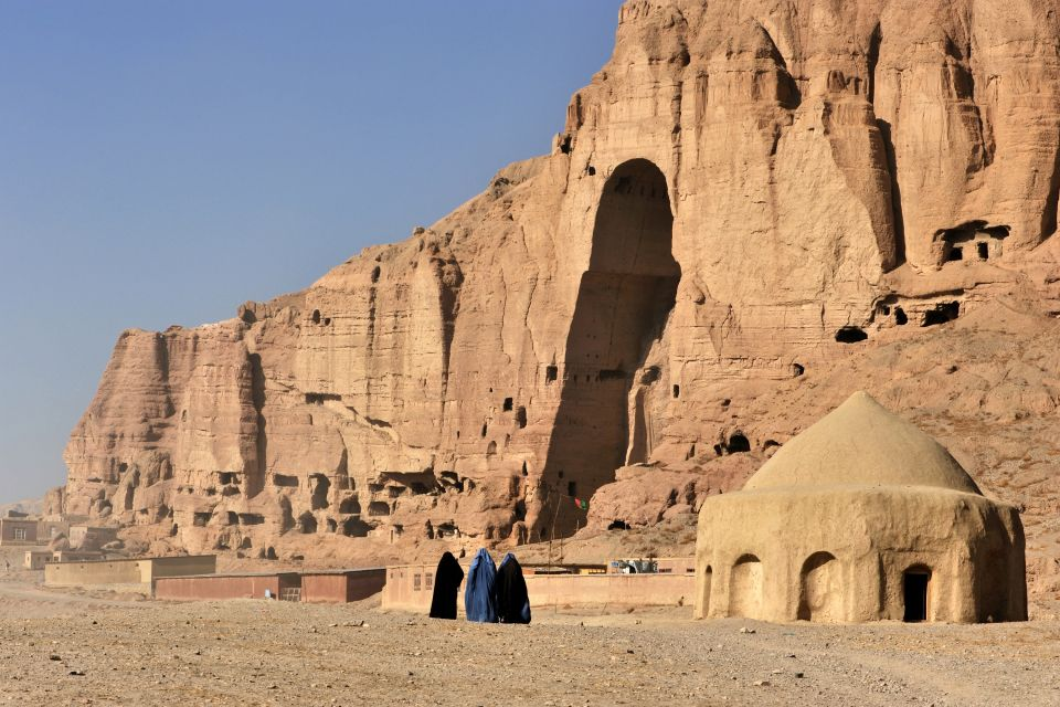 afghanistan, asie, Bamyan, Bamiyan