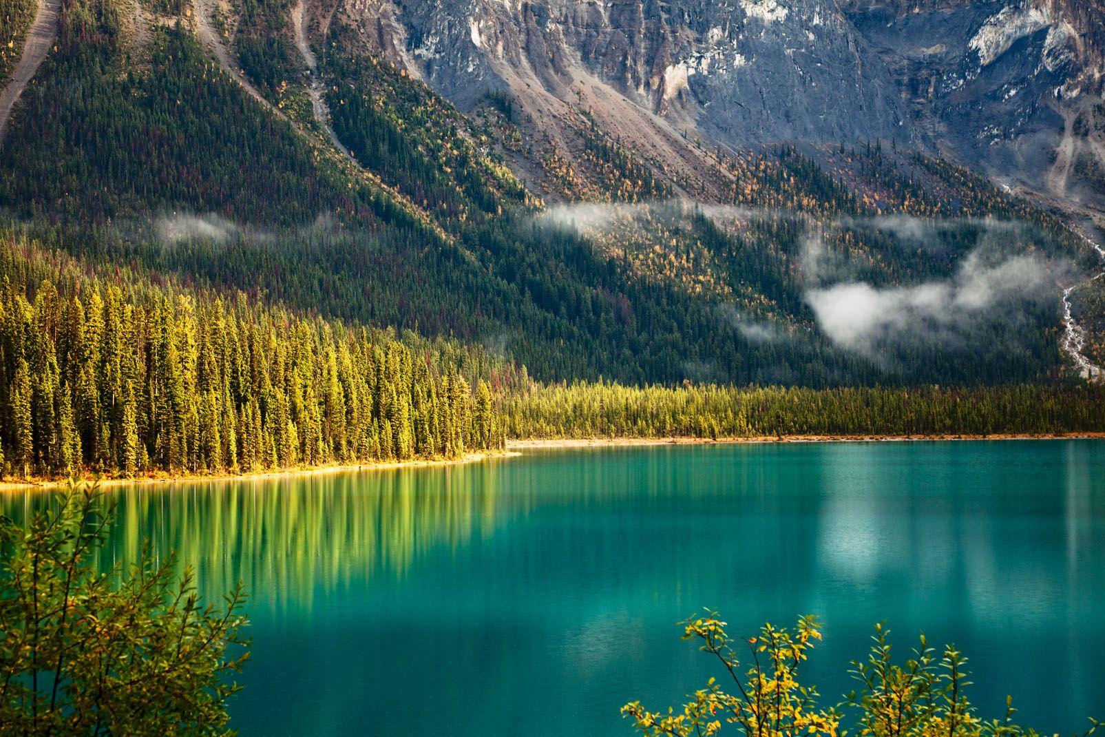 Canada Le Guide De Voyage Easyvoyage