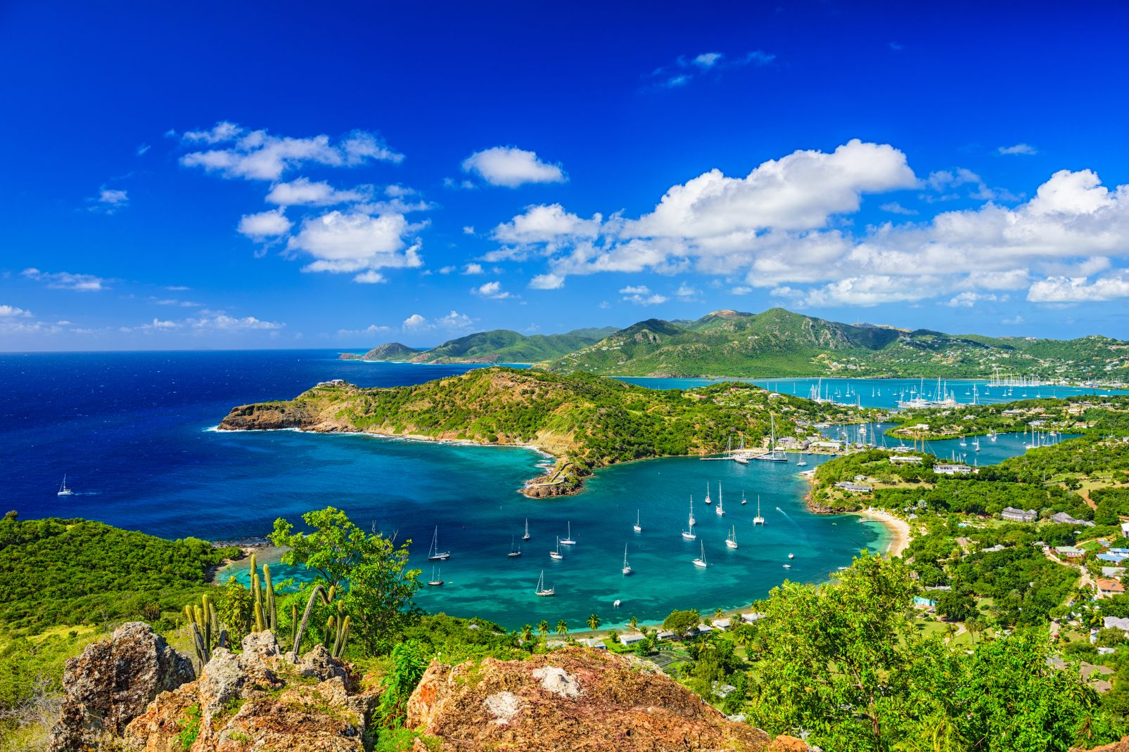 antigua and barbuda Homepage of the most romantic of antigua hotels and resorts-cocobay is your ideal spot for a relaxing antigua vacation we are an all inclusive antigua resort, offering first class service and great value for money.
