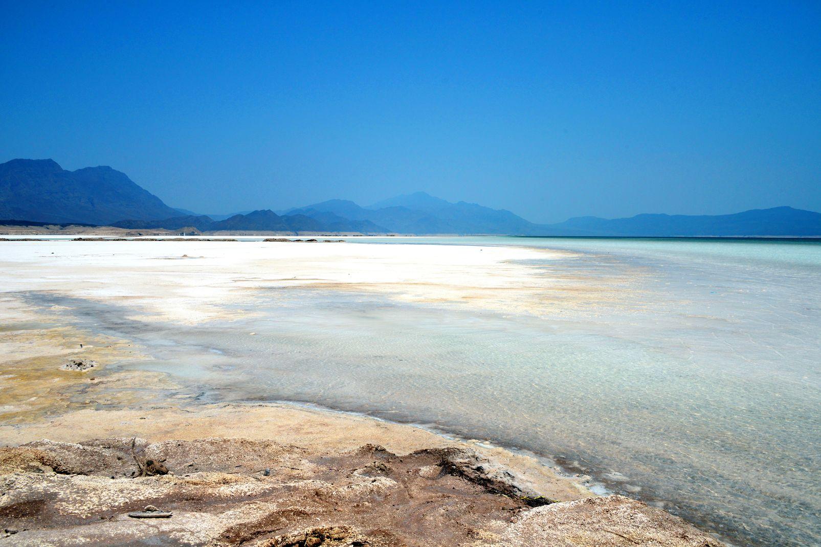 Djibouti,