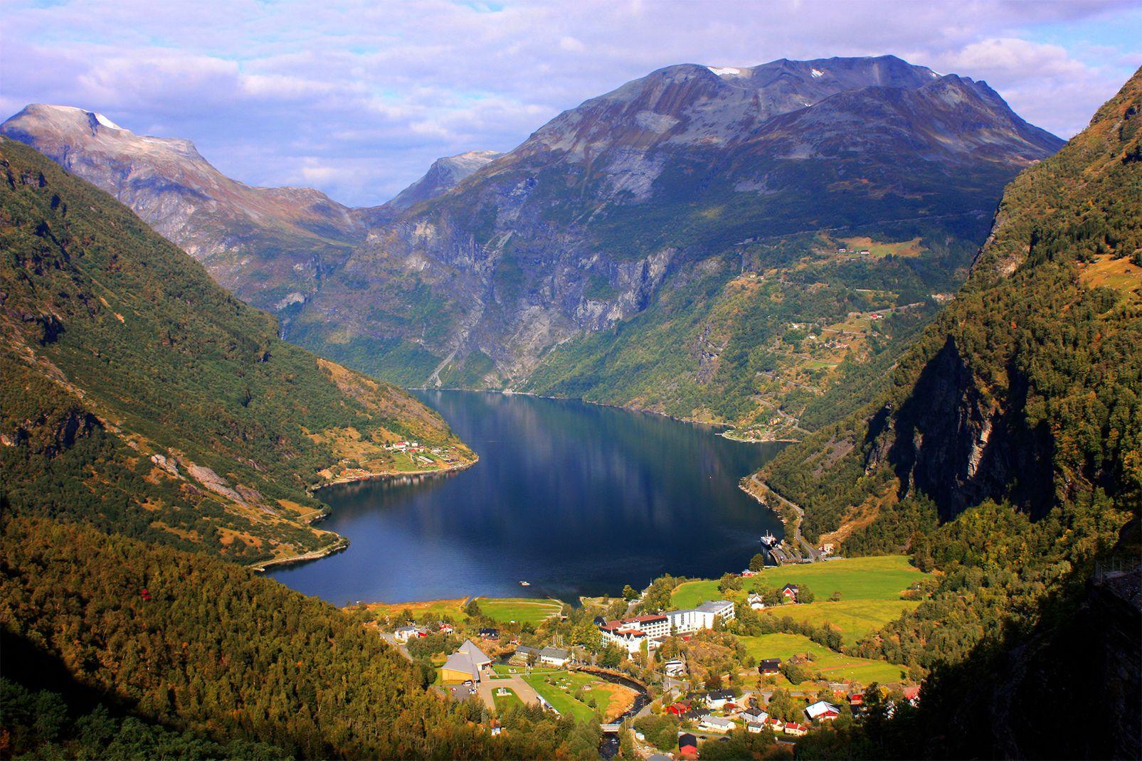 Europe, danemark, scandinavie, nanortalik, groenland
