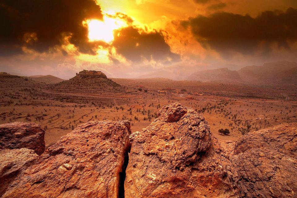 Western Sahara,