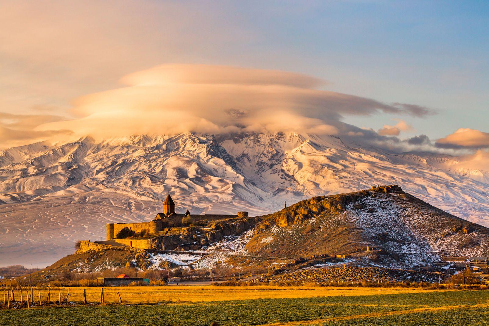 Armenia,