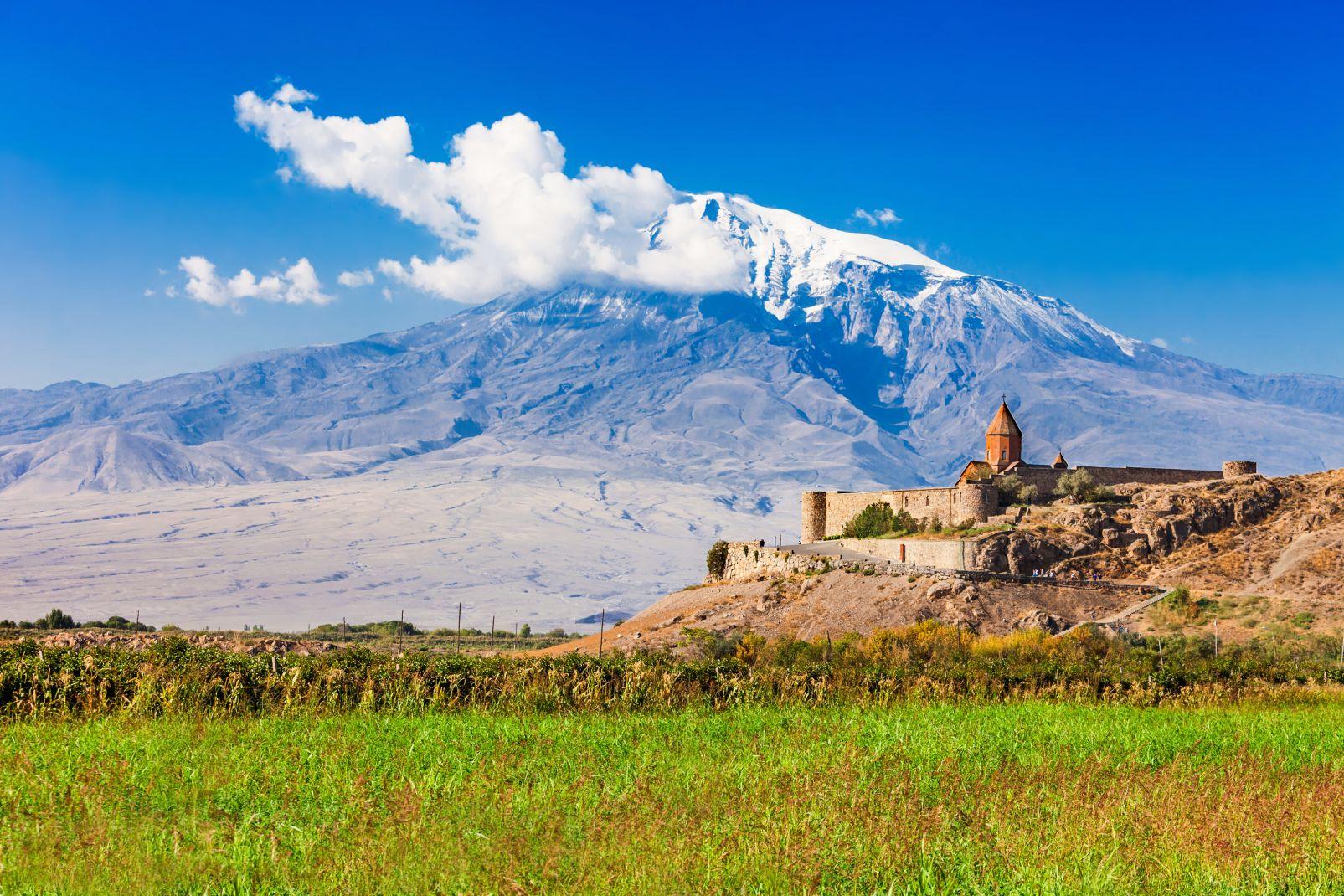 Arménie, europe