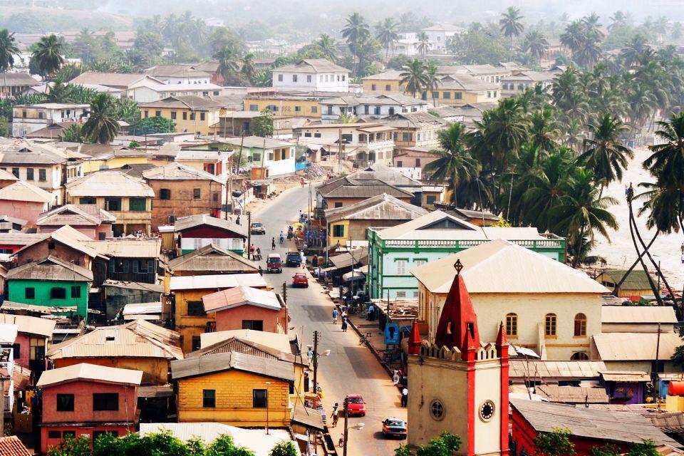 Ghana,