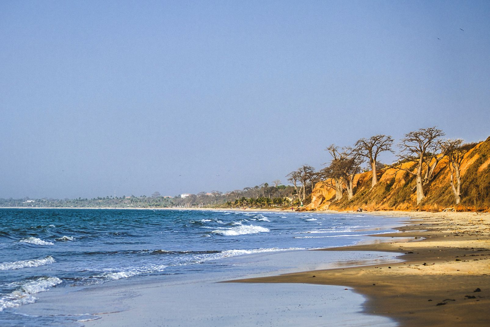 Gambia,