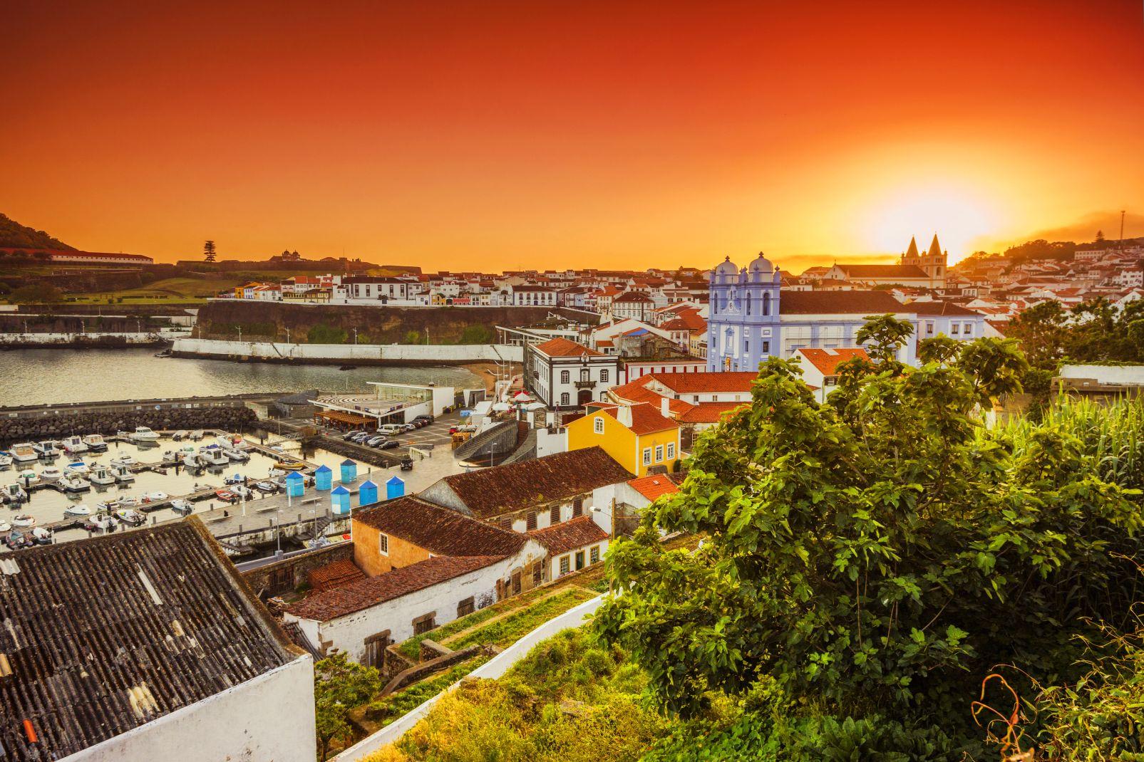Azzorre, Portogallo