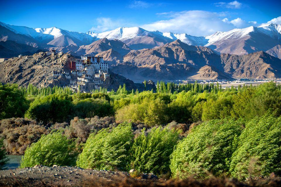 Jammu y Cachemira, India