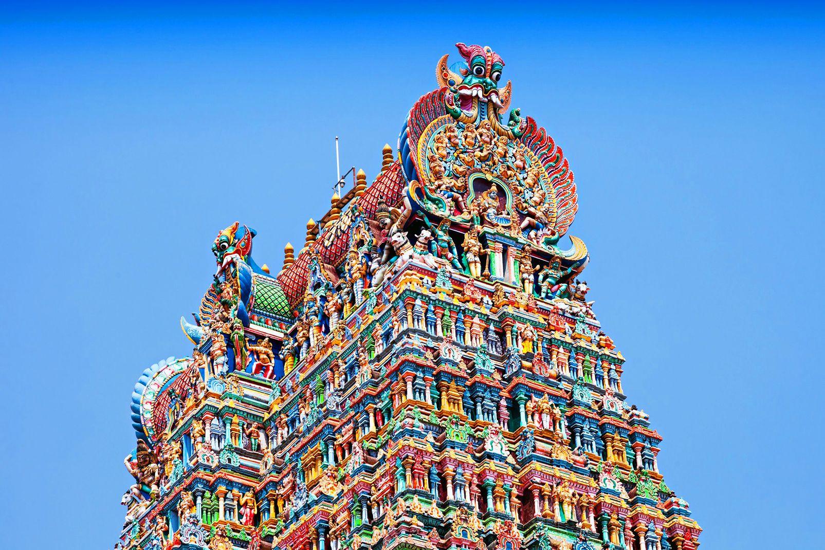 Guide De Voyage Tamil Nadu En Inde Easyvoyage