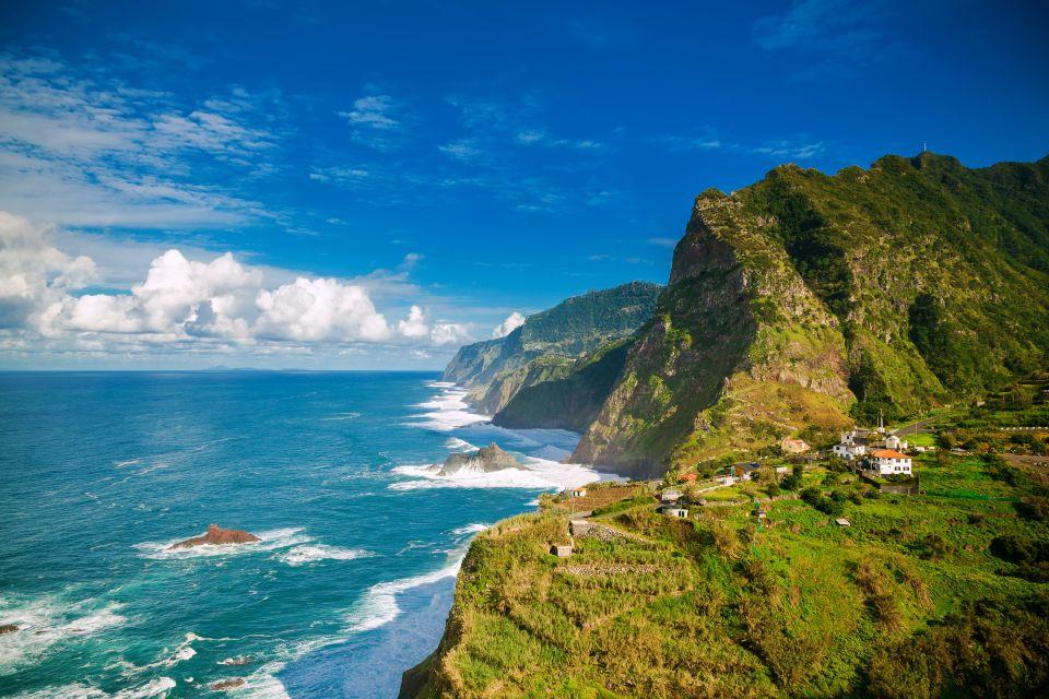 Madère, macaronésie, île, archipel, atlantique, europe, portugal, océan