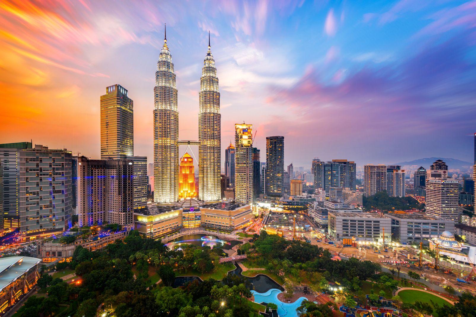 Malaisie occidentale, Malaisie
