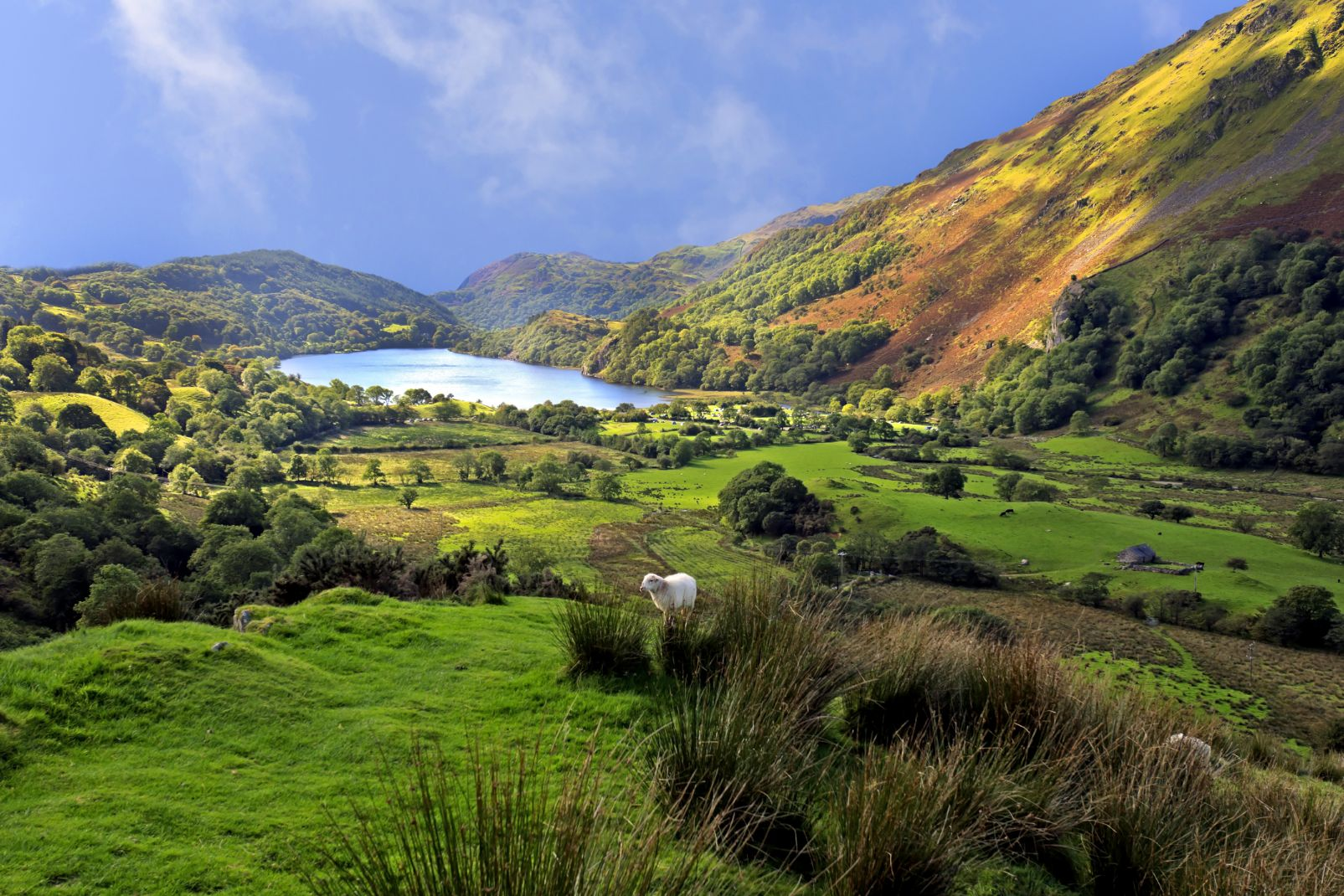 Wales, United Kingdom