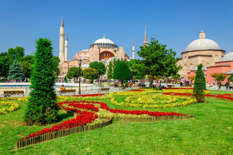 Le Nord de la Turquie, Turquie