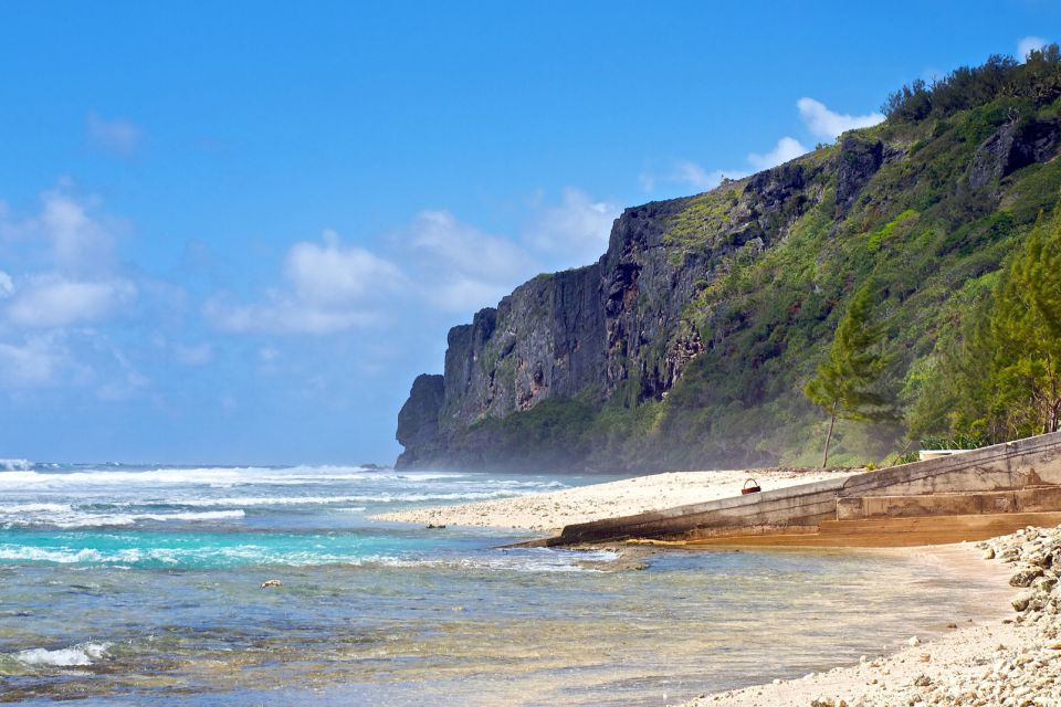 Polinesia Australes, Polinesia