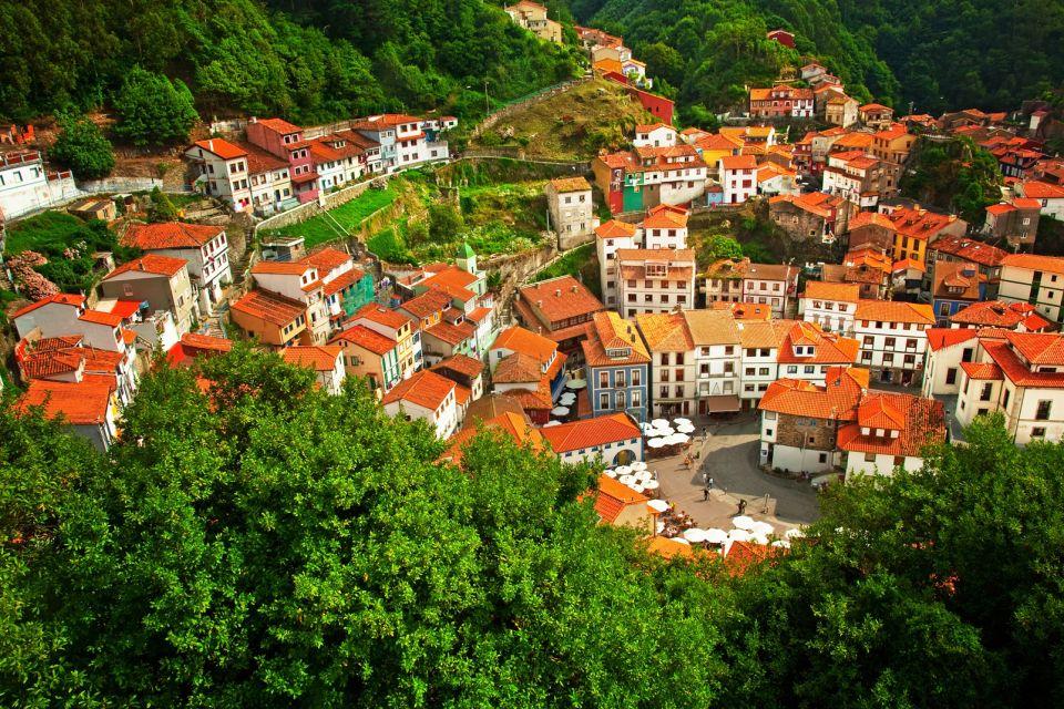 asturies, espagne, europe