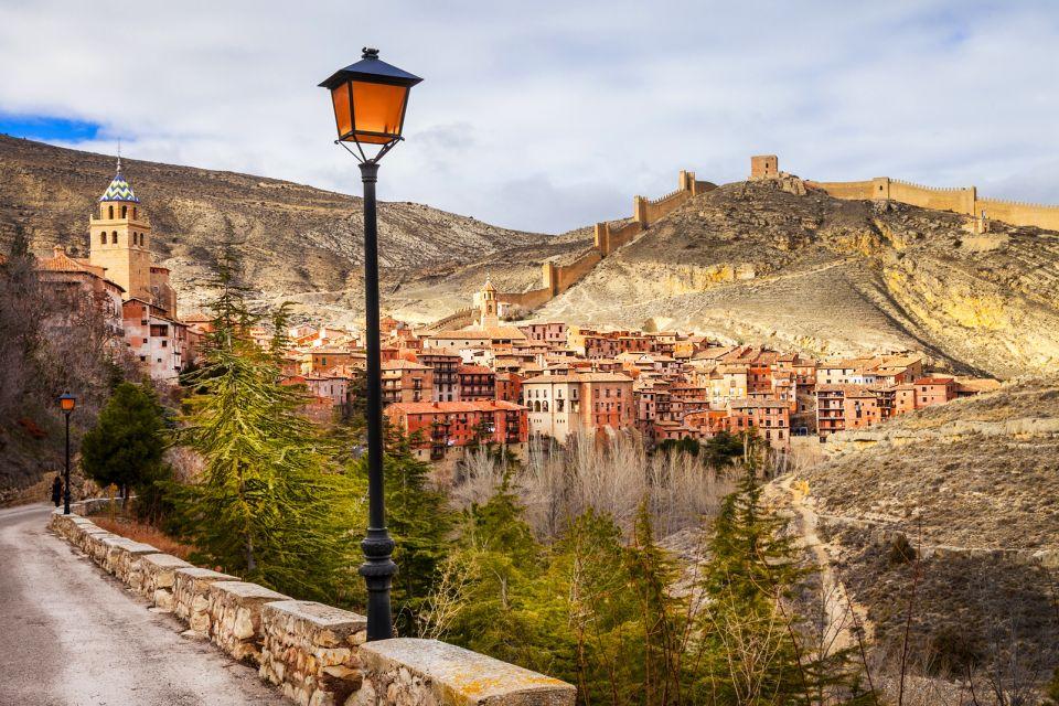 Aragón, Spanien