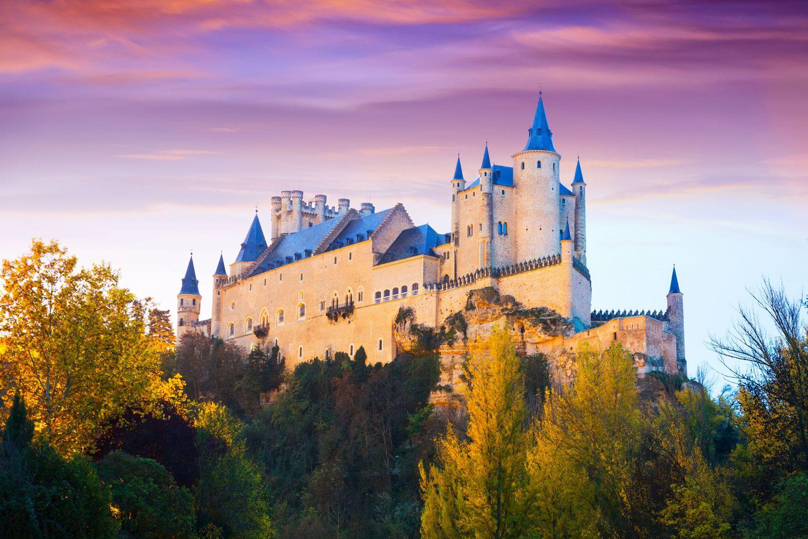 Castile and Leon, Spain