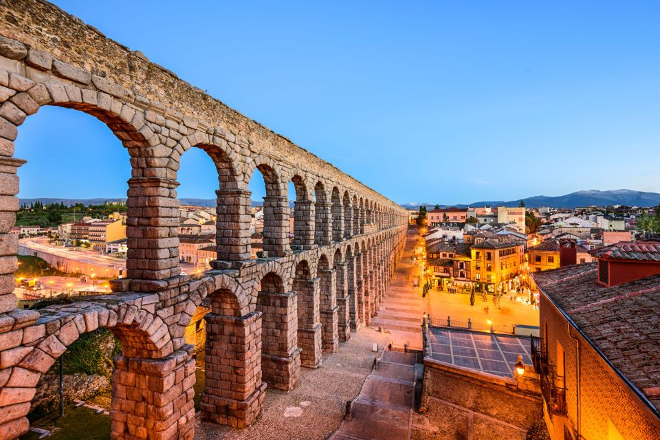 Castille et Leon, Espagne
