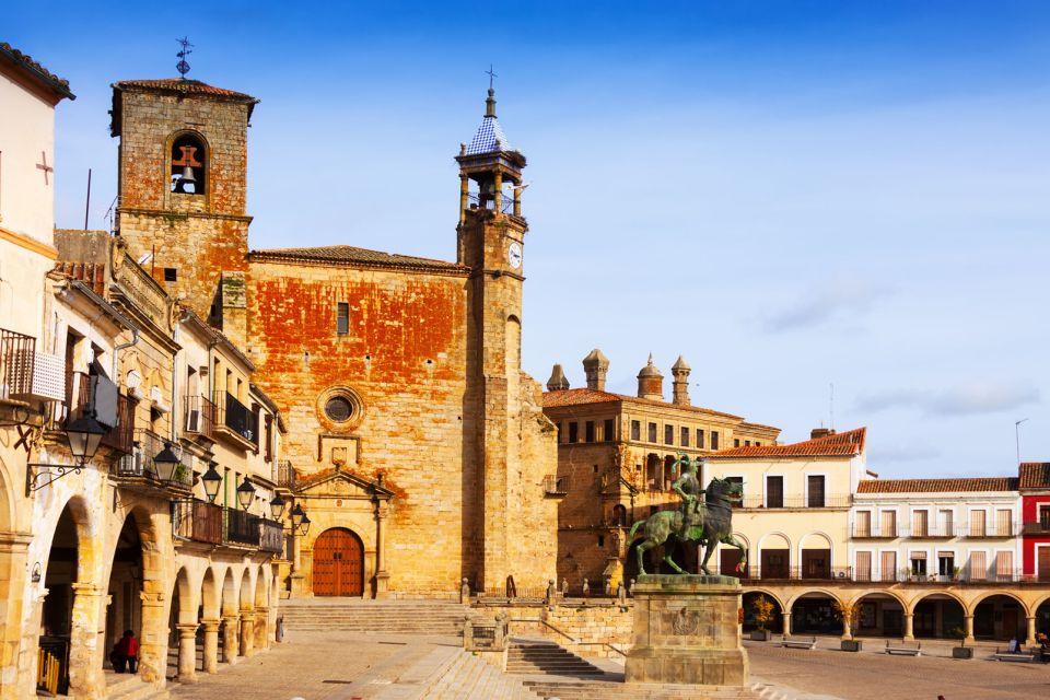 Extremadura, España